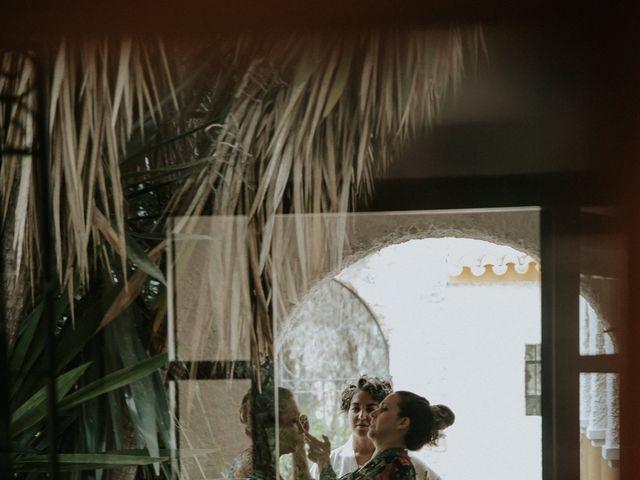 La boda de Audrey y Juan en Estación De Cartama, Málaga 7