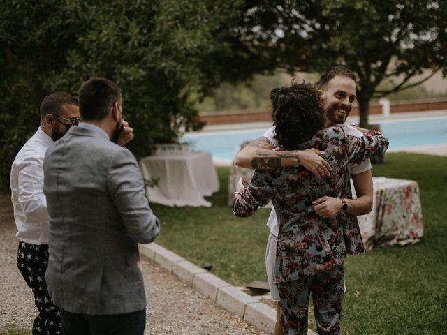 La boda de Audrey y Juan en Estación De Cartama, Málaga 10