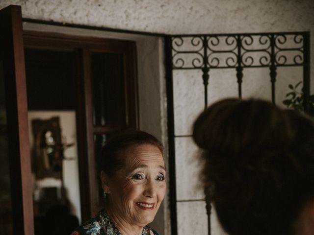 La boda de Audrey y Juan en Estación De Cartama, Málaga 29