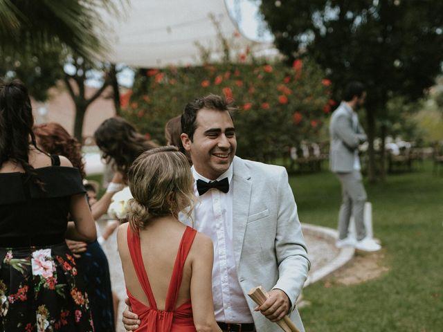 La boda de Audrey y Juan en Estación De Cartama, Málaga 108