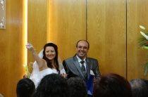 La boda de Jero y Eva en Córdoba, Córdoba 6