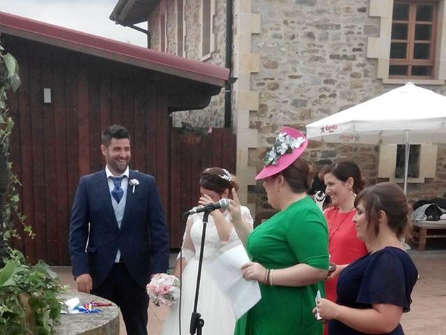 La boda de Jon y Saioa en Amurrio, Álava 4