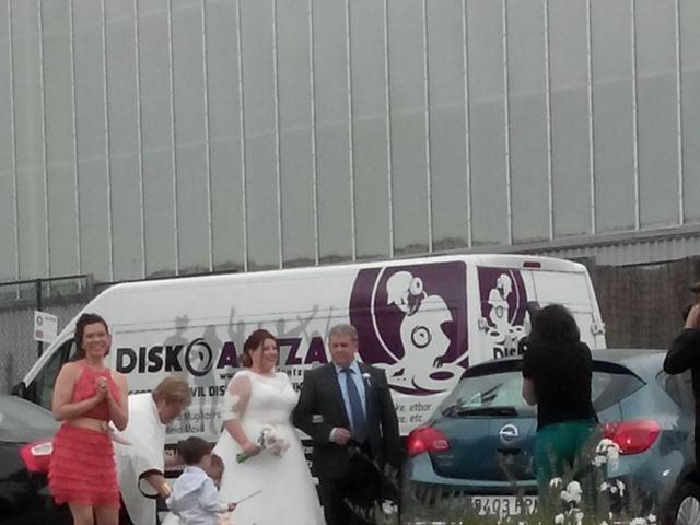 La boda de Jon y Saioa en Amurrio, Álava 5