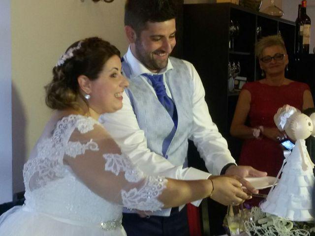La boda de Saioa y Jon
