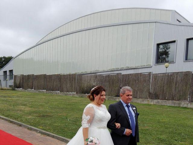 La boda de Jon y Saioa en Amurrio, Álava 1