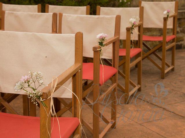 La boda de Jon y Saioa en Amurrio, Álava 12