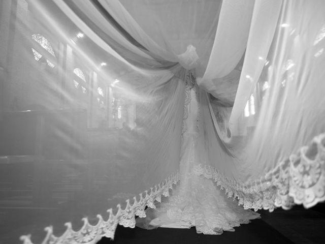 La boda de Iñaki y Ana en Toledo, Toledo 10