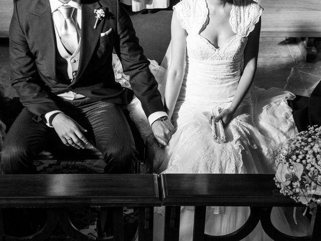 La boda de Iñaki y Ana en Toledo, Toledo 11