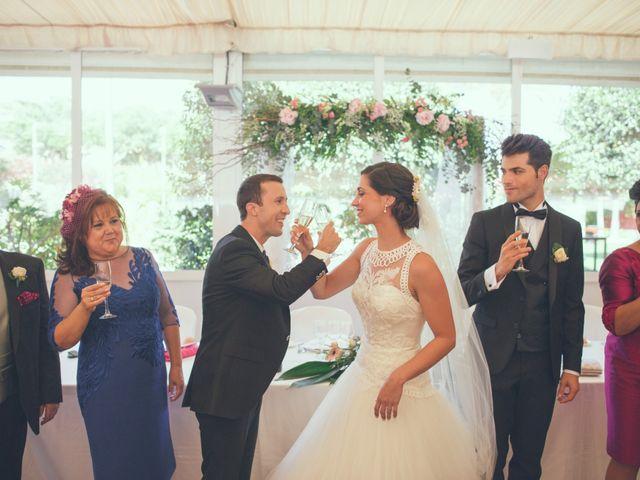 La boda de Borja y Cristina en Aspe, Alicante 4