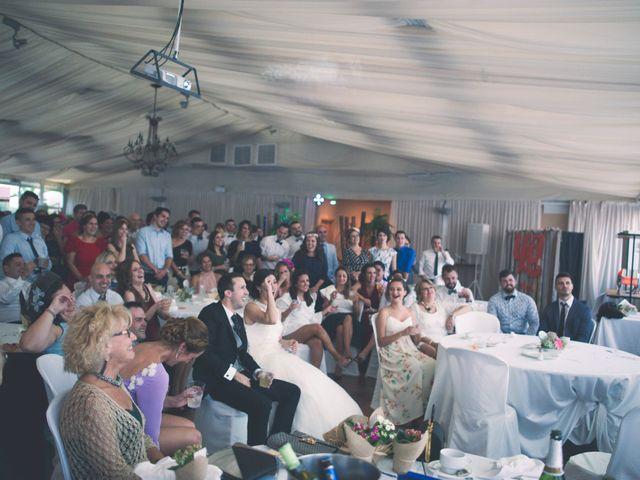 La boda de Borja y Cristina en Aspe, Alicante 6