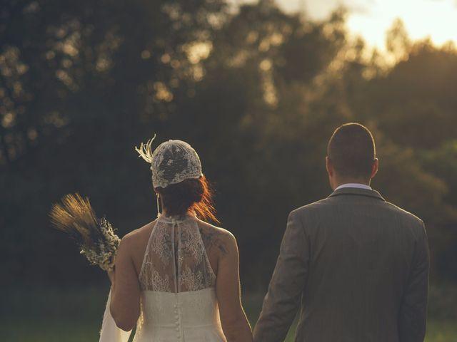 La boda de Borja y Cristina en Aspe, Alicante 13
