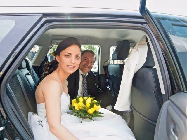 La boda de Oier  y Leire rivas en Donostia-San Sebastián, Guipúzcoa 6