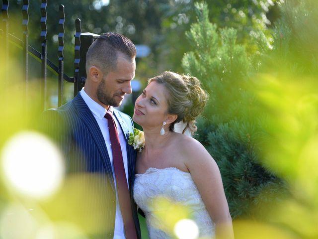 La boda de Adrian y Alina en Rumanes, Asturias 1