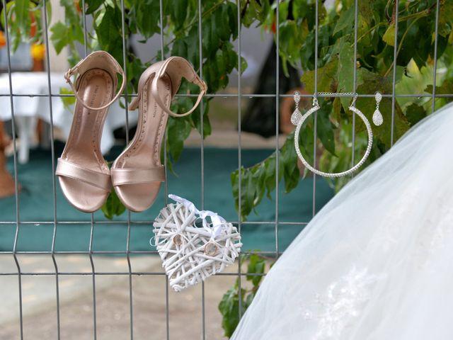La boda de Adrian y Alina en Rumanes, Asturias 4