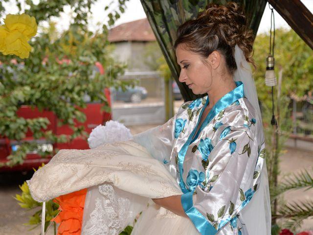 La boda de Adrian y Alina en Rumanes, Asturias 5