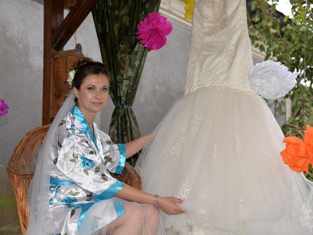 La boda de Adrian y Alina en Rumanes, Asturias 6