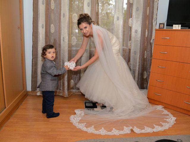 La boda de Adrian y Alina en Rumanes, Asturias 9