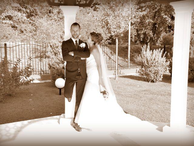 La boda de Adrian y Alina en Rumanes, Asturias 14