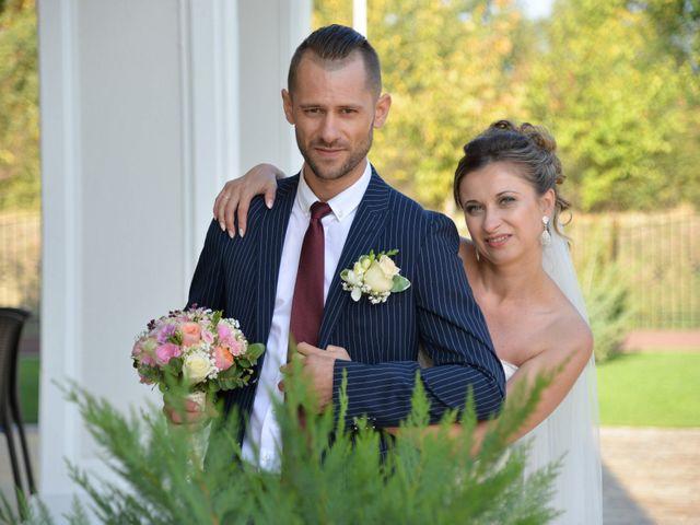 La boda de Adrian y Alina en Rumanes, Asturias 15