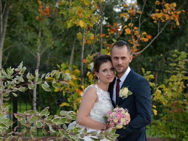La boda de Adrian y Alina en Rumanes, Asturias 17