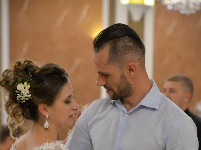 La boda de Adrian y Alina en Rumanes, Asturias 19