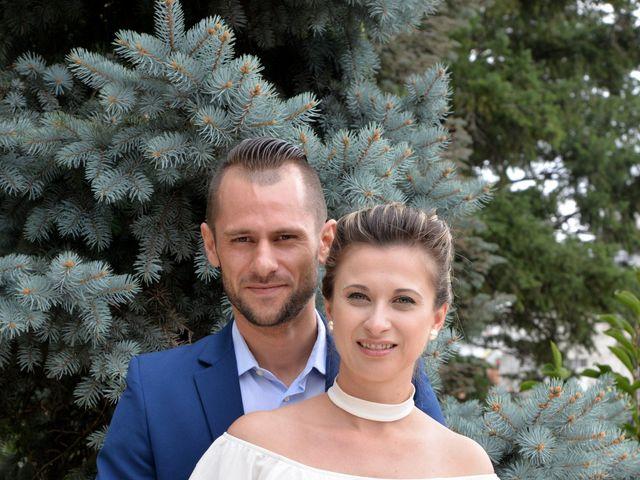 La boda de Adrian y Alina en Rumanes, Asturias 20