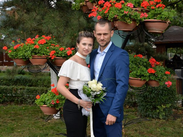 La boda de Adrian y Alina en Rumanes, Asturias 21