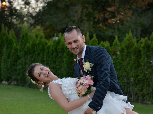 La boda de Adrian y Alina en Rumanes, Asturias 22