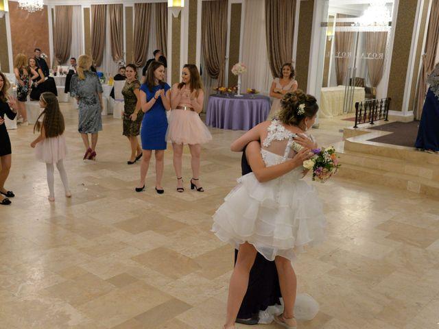 La boda de Adrian y Alina en Rumanes, Asturias 24