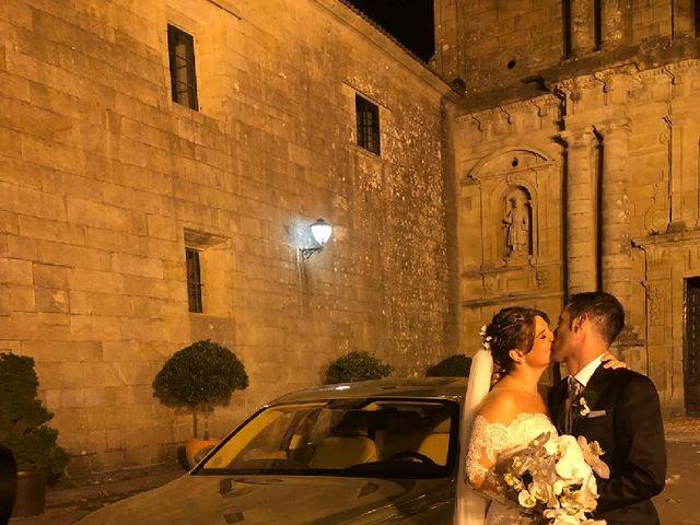 La boda de Pablo  y Ana en Pontevedra, Pontevedra 1