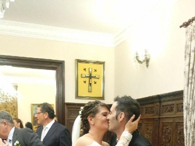 La boda de Pablo  y Ana en Pontevedra, Pontevedra 7