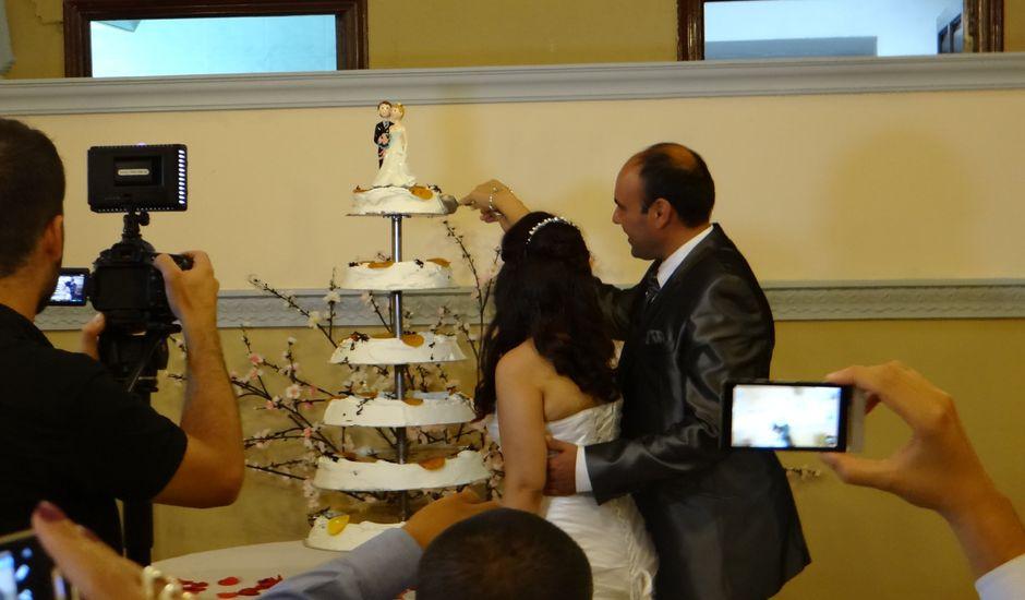 La boda de Jero y Eva en Córdoba, Córdoba