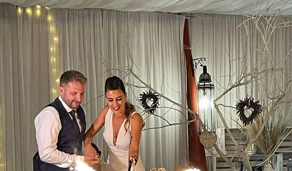 La boda de Héctor  y Ali en Otura, Granada