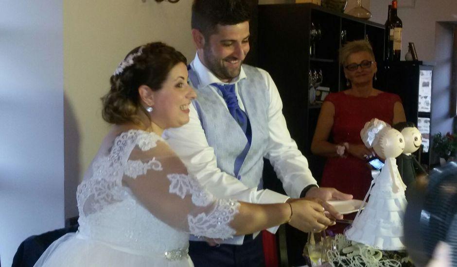 La boda de Jon y Saioa en Amurrio, Álava