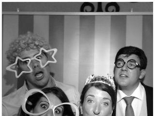 La boda de Adolfo y Elena 2