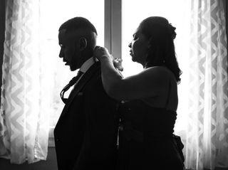 La boda de Alejandra y Erick 3