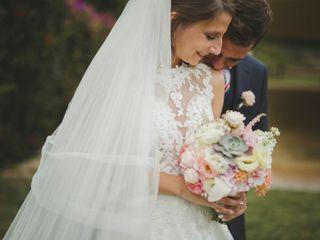 La boda de Anna y Miquel