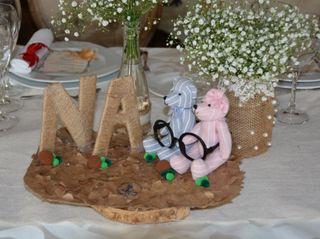 La boda de Natalia y Alberto 2