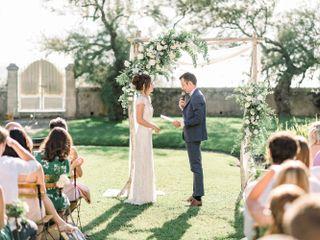 La boda de Tatiana y Maxime