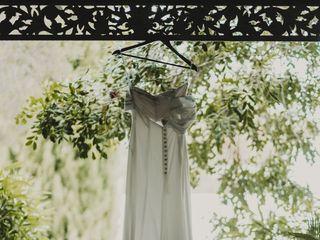 La boda de Paula y Guille 1