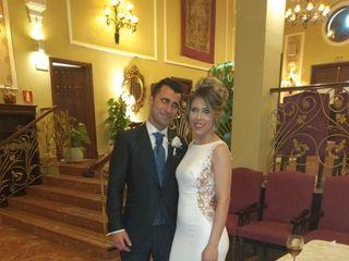 La boda de Loly y Jose 2