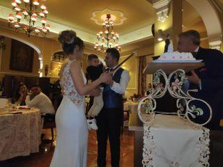 La boda de Loly y Jose 3