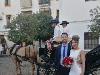 La boda de Loly y Jose 1