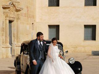 La boda de Miriam y José vicente  2