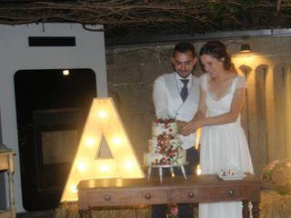 La boda de Fátima y Alberto 1