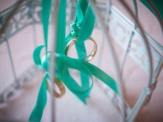 La boda de Marina y Ballu 2