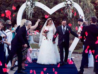 La boda de Tere y Juan Diego