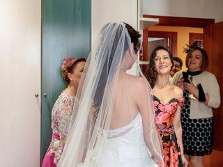 La boda de Seila y Mario 1