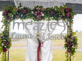 La boda de Laura y Joseba 2