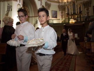 La boda de Mª Ángeles y Goyo 3